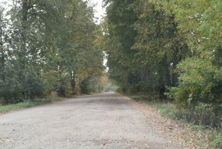 Kelias į Juodelius
