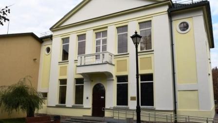 Giedraičių krašto muziejus