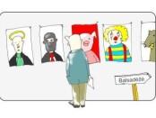 Asociatyvus paveikslėlis