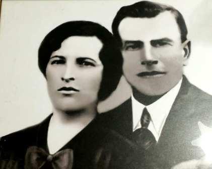Ona ir Bronius Kaniai