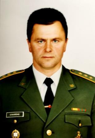Antanas Kanapienis