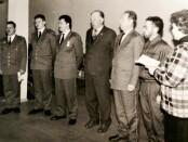 1993 m. lapkričio 21 d. Lietuvos kariuomenės minėjimas