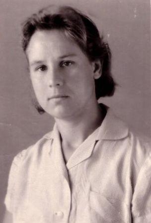 Margarita tarnybos metu 1967 m.