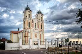 Seinų bazilika