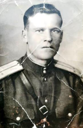 Fiodor Aleksejevič Kuročkin