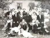 Kilminga Malachovskių giminė