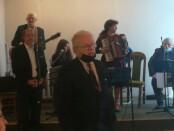 "V. Jablonsko sveikinimo kalba ""Bočiams"""